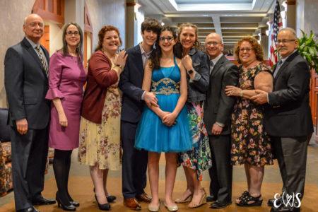 Erie Event Photographers