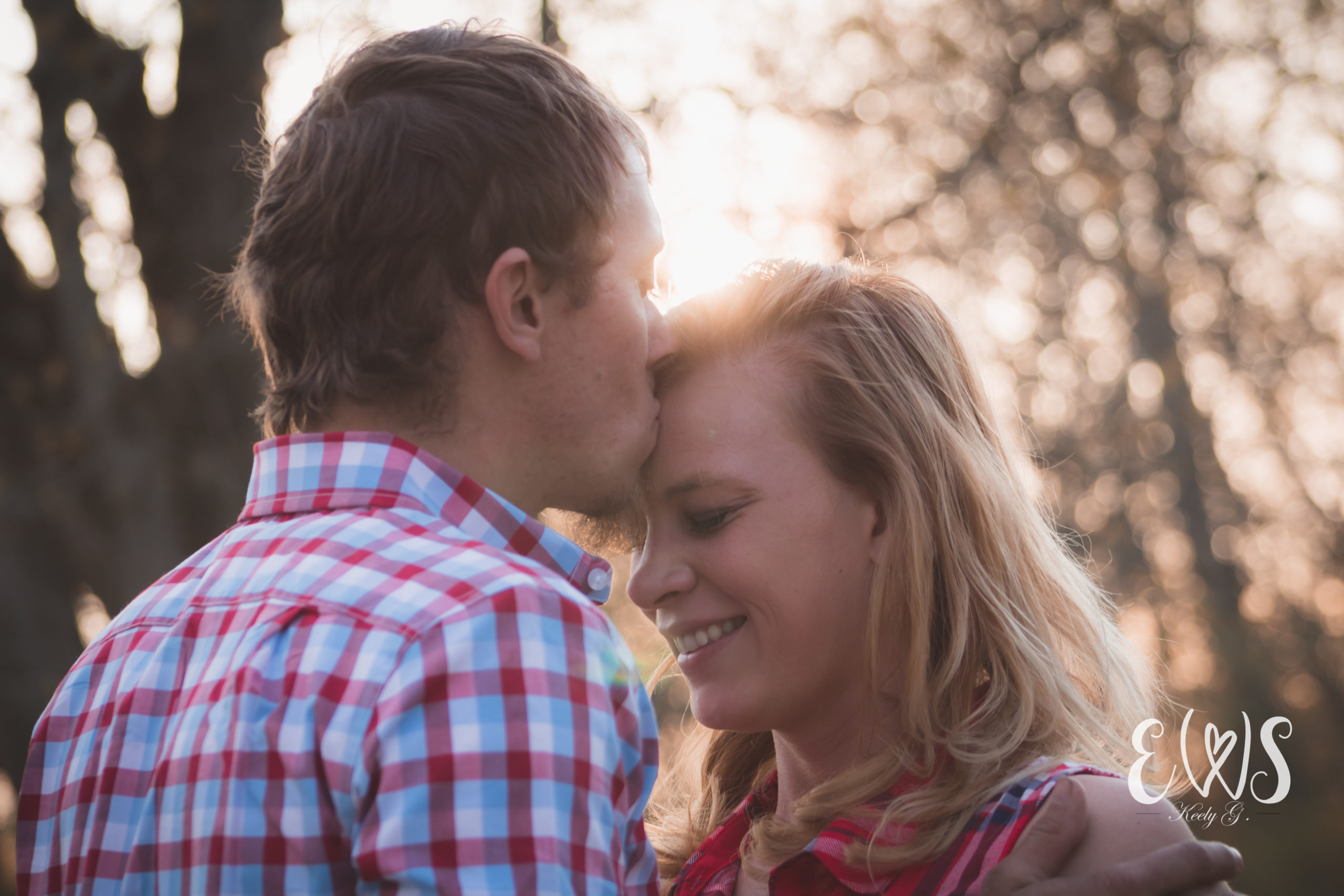 Engagement Photos – Waterford, PA