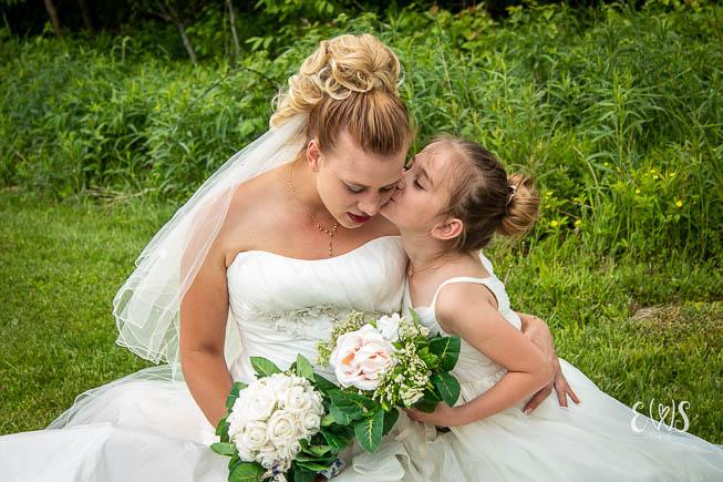 Erie PA Lovely Summer Wedding