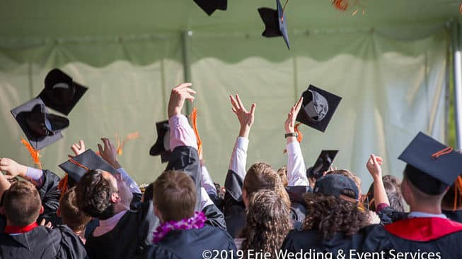 Graduation Party, How to Plan on a Budget