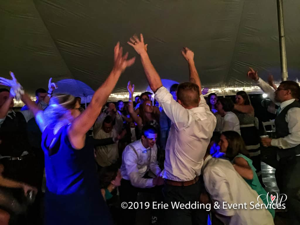 Best Local Wedding DJs