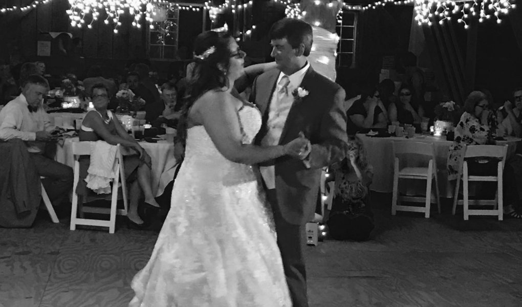 Looking For An Awesome Wedding DJ? Get A Quote Now...