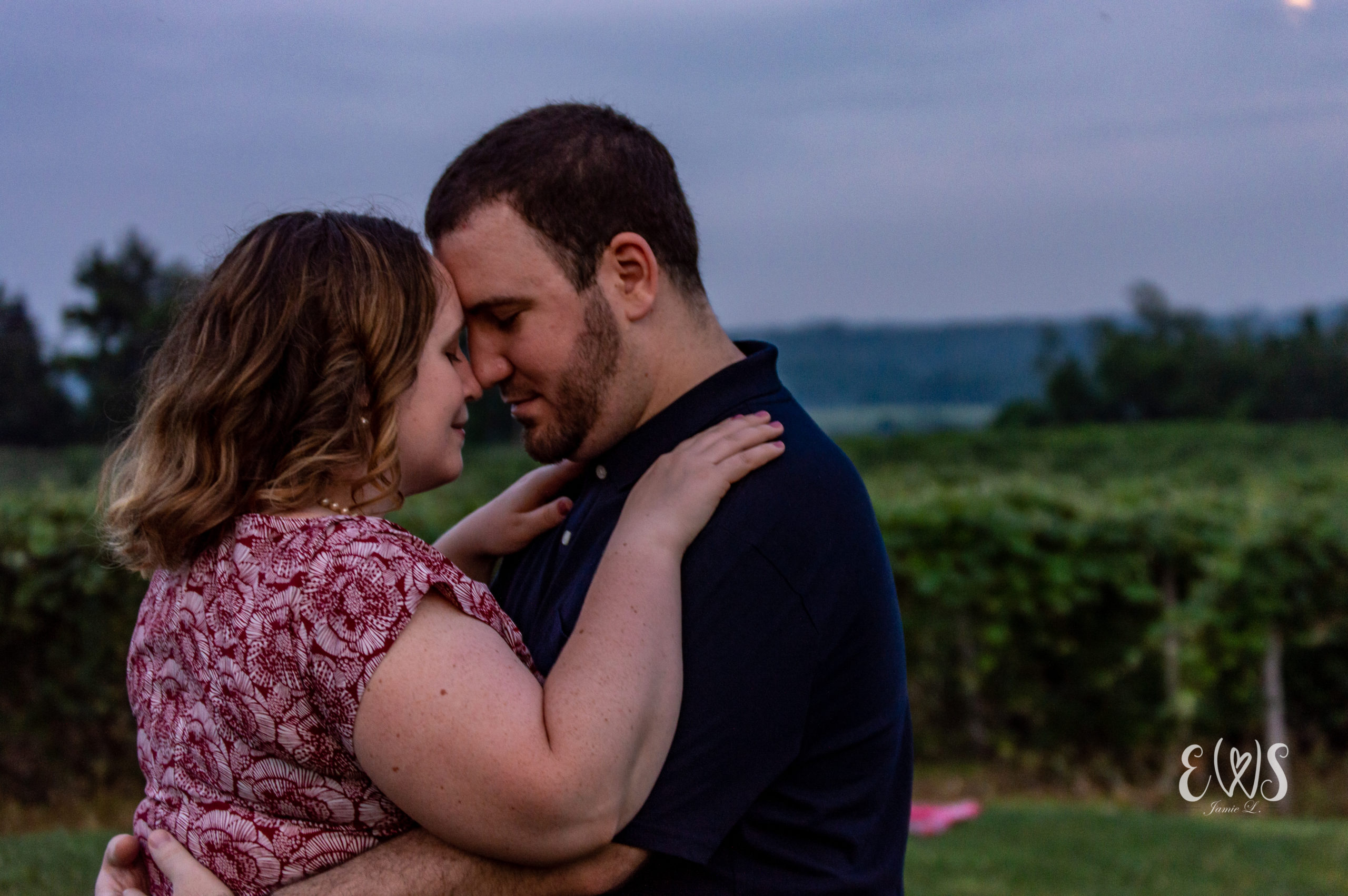 Engagement Photography in North East
