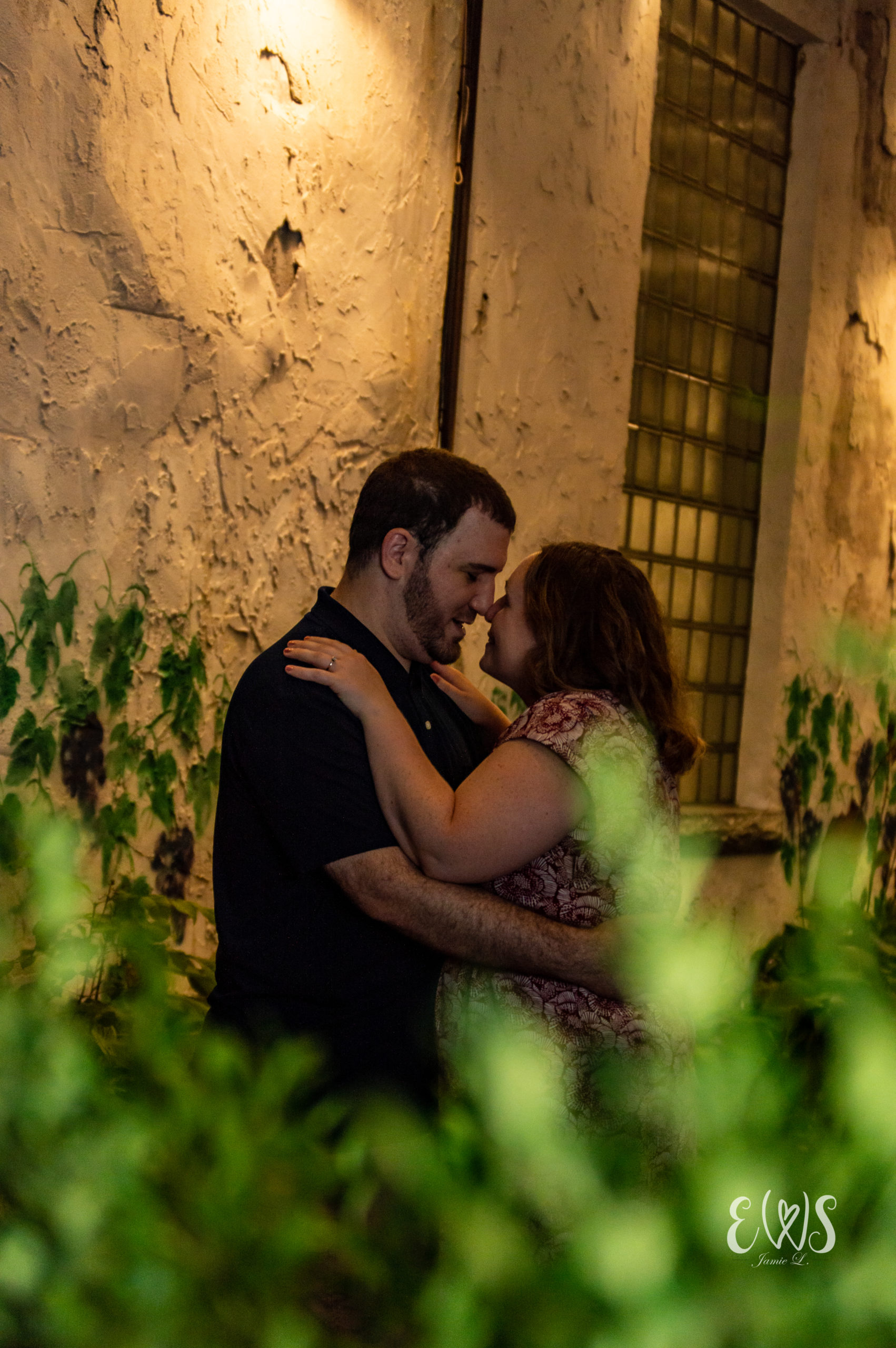 North East- Engagement Pictures