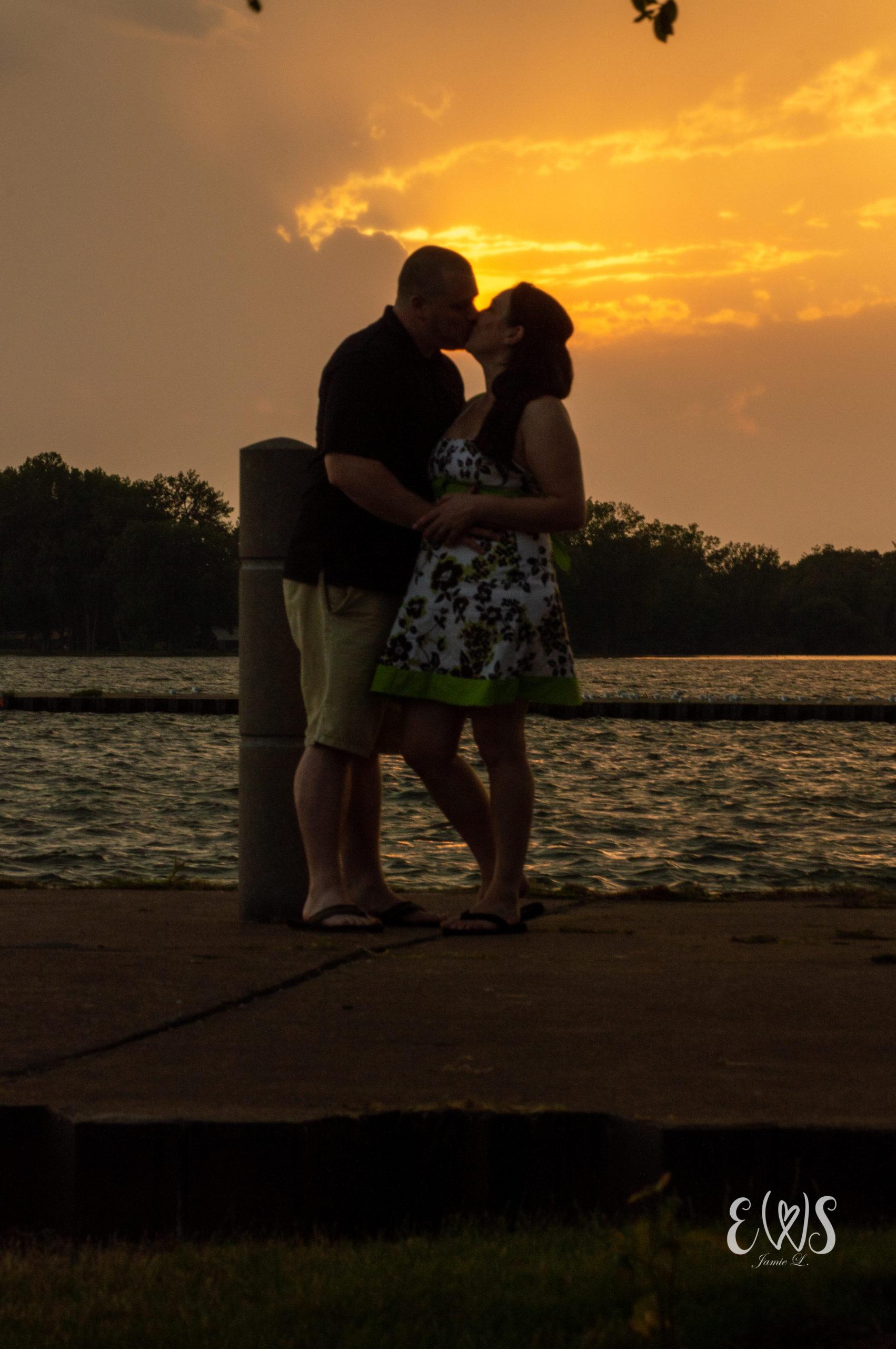 Best Places for Engagement Photos