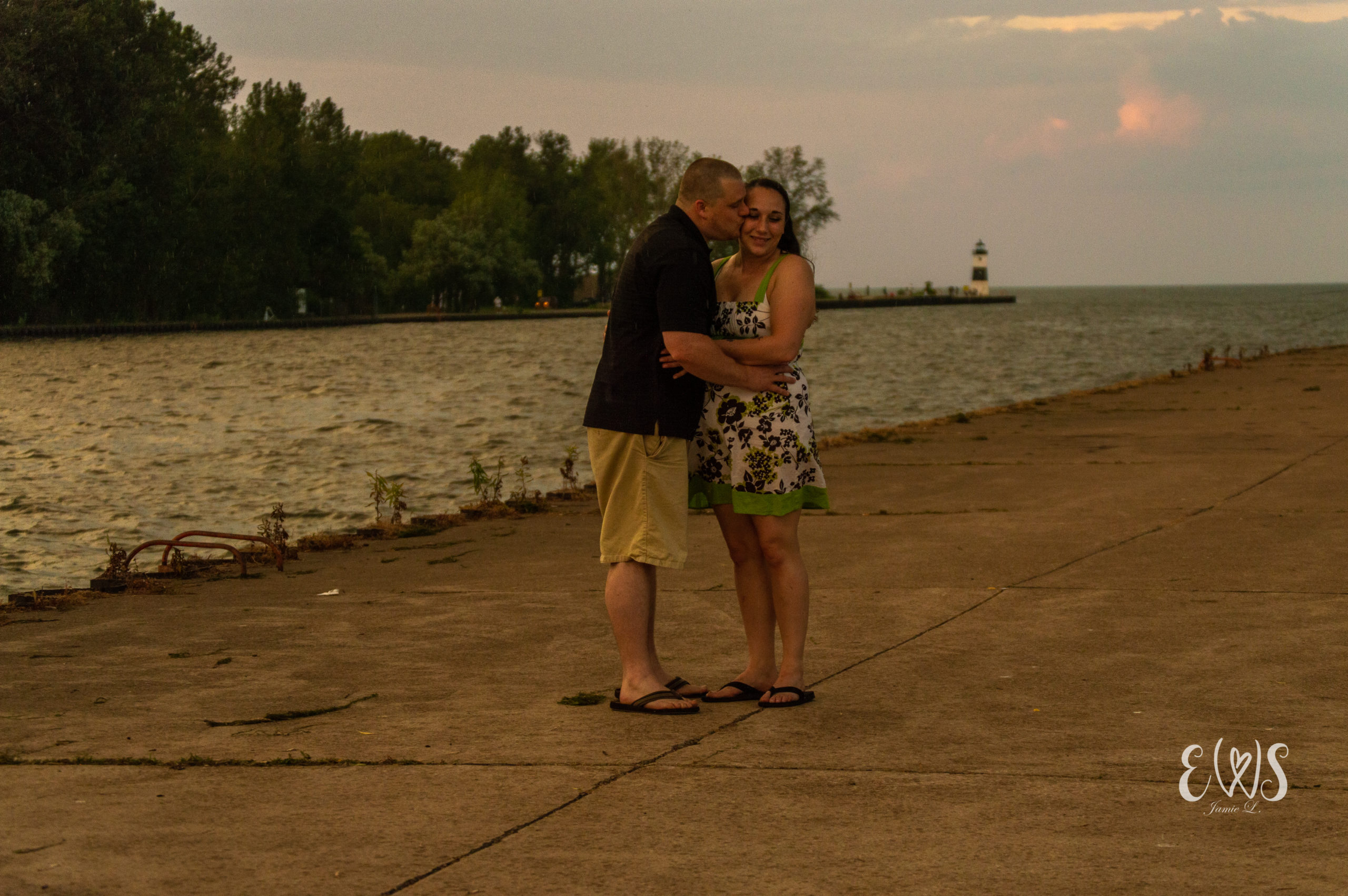Best Places for Engagement Pictures