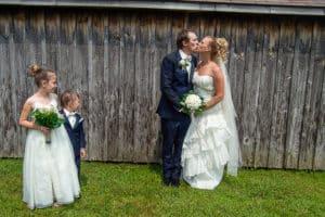 Sweet Wedding Erie Pa